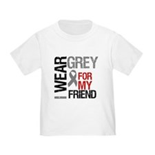 IWearGrey Friend T