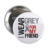 "IWearGrey Friend 2.25"" Button"