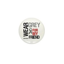 IWearGrey Friend Mini Button (10 pack)