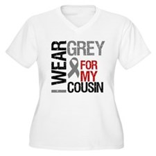 I Wear Grey Cousin T-Shirt