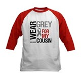 I Wear Grey Cousin Tee