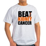 Beat Kidney Cancer T-Shirt