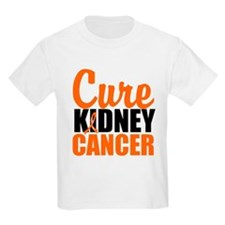 Cure Kidney Cancer T-Shirt