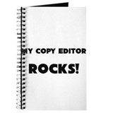 MY Copy Editor ROCKS! Journal