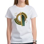 Bassoon Deco Women's T-Shirt
