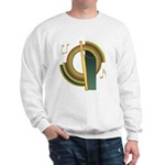 Bassoon Deco Sweatshirt