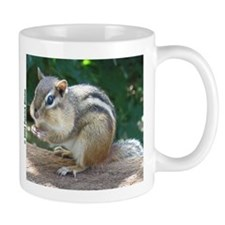 Unique Chipmunk Mug