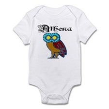 Athena Infant Bodysuit