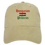 Hungarian Princess 2 Hat