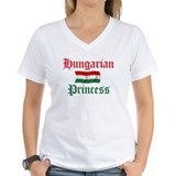 Hungarian Princess 2 Shirt