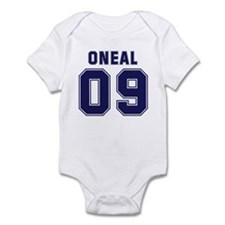 Oneal 09 Infant Bodysuit