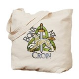 Bona Na Croin Tote Bag