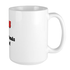 Calculus Large Mug