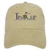 Vintage Logo Tin Cup Cap