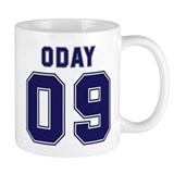 Oday 09 Mug