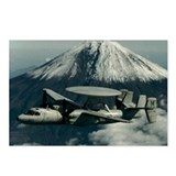 AWACS: E2C Postcards (Package of 8)