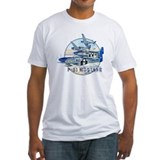 352nd FG P-51 Mustang airplane Shirt