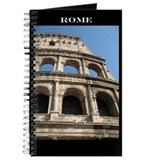 Rome Travel Journal