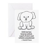 Loved an Animal Greeting Cards (Pk of 20)