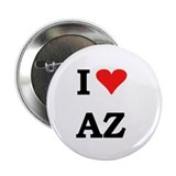 "I Heart Arizona 2.25"" Button (10 pack)"