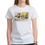 Dutch Christmas Women's T-Shirt