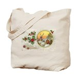 Dutch Christmas Tote Bag