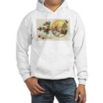 Dutch Christmas Hooded Sweatshirt