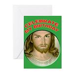Celebrate My Birthday (10 Pack)