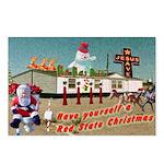 Postcards --