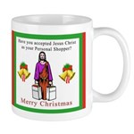 Personal Shopper Mug