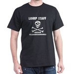 LOIRP Technoarchaeologist Dark T-Shirt