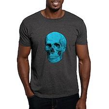 Human Anatomy Skull T-Shirt