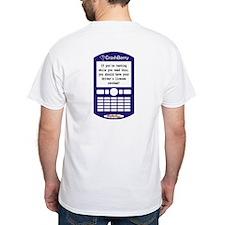 CrashBerry - Driver's License Shirt