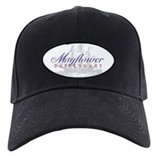 Mayflower Descendant - Baseball Hat