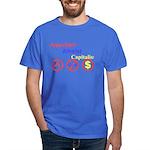 CH-04 Dark T-Shirt