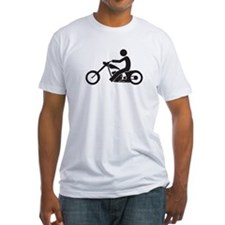 """Chopper"" - Shirt"