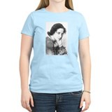 Philosopher: Hannah Arendt Women's Pink T-Shirt