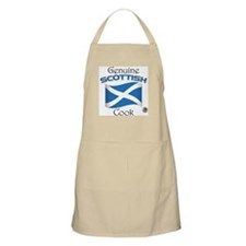 Genuine Scottish Cook BBQ Apron