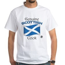 Genuine Scottish Cook Shirt