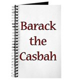 Cute Barack the casbah Journal