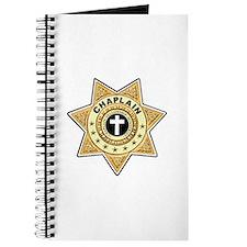 Journal Law Enforcement Chaplain
