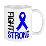 FightStrong ColonCancer Coffee Mug
