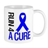 Run4ACure Colon Cancer Small Mug
