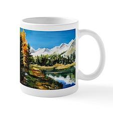 Retreat Small Mug