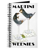 Martini Weenies Journal