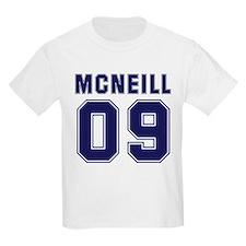 Mcneill 09 T-Shirt
