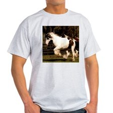 Unique Gypsy vanner horse T-Shirt