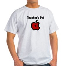 Teachers Pet T-Shirt