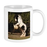 Cute Gypsy vanners Mug