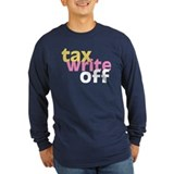 Tax Write Off T